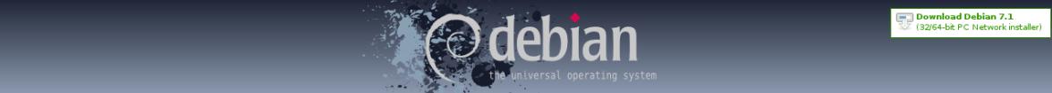 Debian7banner
